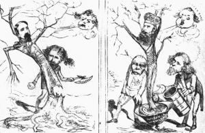 Epoca de Aur a presei umoristice a inceput din a doua jumatate a secolului al XIX-lea si inceputul secolului al XX-lea. In acea perioada, existau in Bucuresti peste 300 de reviste de satira si umor!