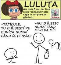 Judecatile lu' Luluta