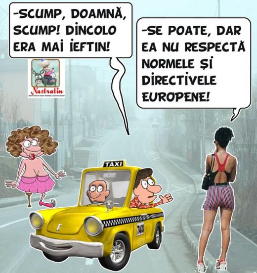 Fara norme europene