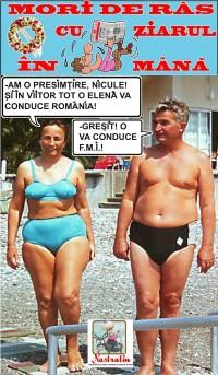 Cine conduce Romania?
