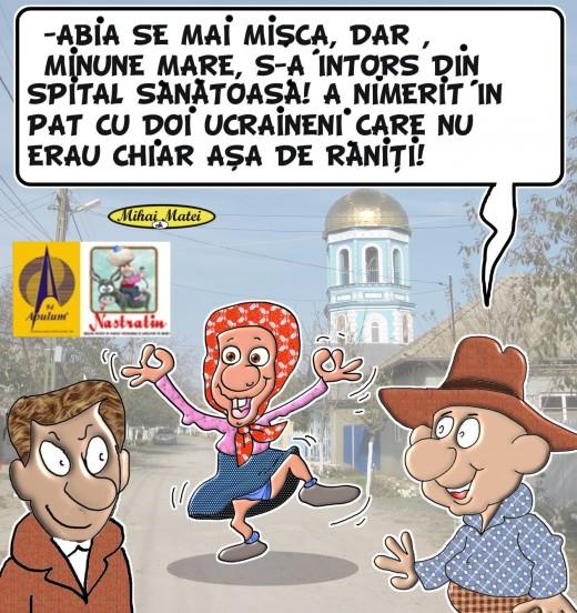 ACORD ROMANIA-UCRAINA