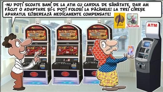 CARDUL DE SANATATE