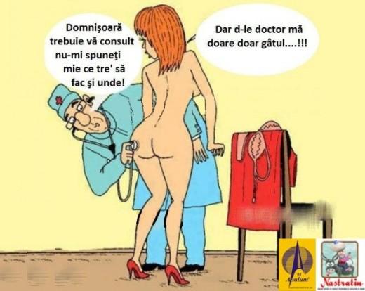 La medic