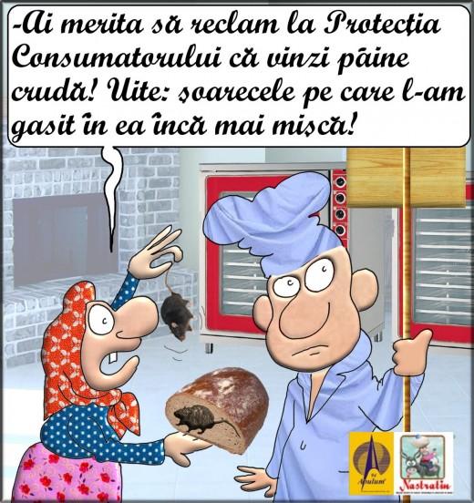PAINE CRUDA
