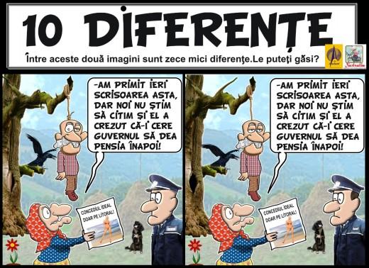 GASESTE CELE ZECE DIFERENTE SI UMPLE-TE DE BANI!(2)