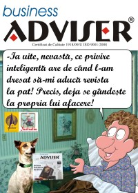 Cititi Business Adviser!