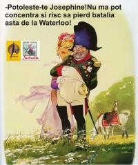 De ce a pierdut Napoleon la Waterloo?