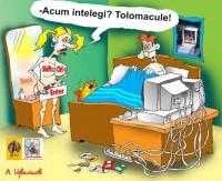 Dragoste pe intelesul unui informatician