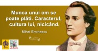 Eternul Eminescu