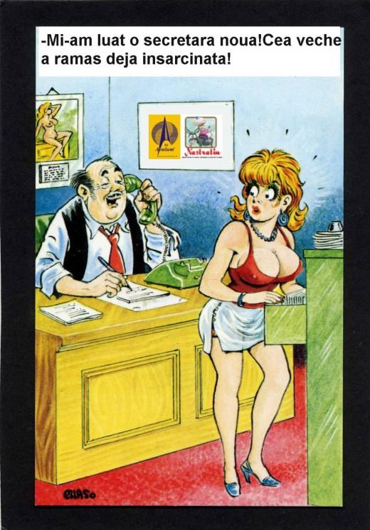 Alta secretara