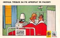 Un medic apropiat de pacient