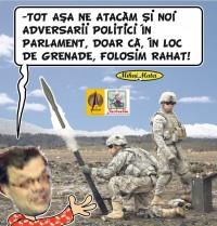 Lupta politica e ca in Afganistan