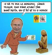 Cumintenia lui Putin