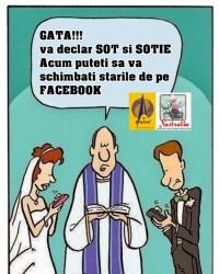 Casatorie moderna