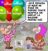 Votati!