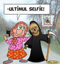Ultimul selfie