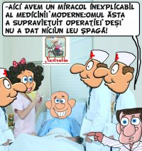 Miracol medical